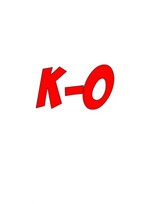 Letters K - O