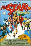 All Star Comics Issue 14