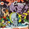 All Star Comics issue 15
