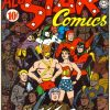 All Star Comics Issue 16