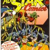 All Sta Comics issue 18