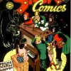 All Star Comics Issue 19