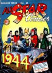 All Star Comics Issue 21