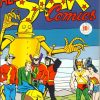 All Star Comics Issue 26