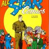 All Star Comics issue 27