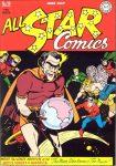 All Star Comics issue 29