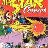 All Star Comics issue 31