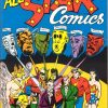 All Star Comics Issue 32