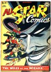 All Star Comics Issue 34