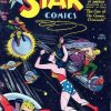 All Star Comics issue 45