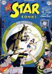 All Star Comics issue 48