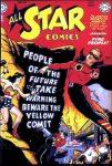 All Star Comics issue 49