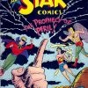 All Star Comics issue 50
