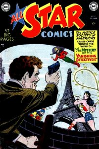 All Star Comics issue 57