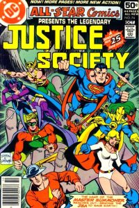All-Star Comics issue 74