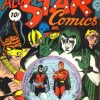 All Star Comics Issue 8