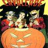 Comic Cavalcade Issue 12
