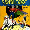 Comic Cavalcade issue 16