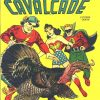 Comic Cavalcade Issue 18