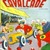 Comic Cavalcade Issue 26
