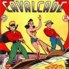 Comic Cavalcade Issue 3