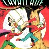 Comic Cavalcade issue 7