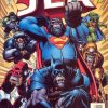 JLA Annual issue 3