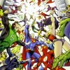 Justice League Another Nail issue 3