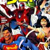 JLA Classified issue 33