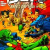 JLA Classified issue 44