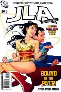 JLA Classified issue 50