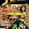 JLA issue 103