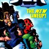 JLA issue 16