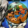 JLA issue 22