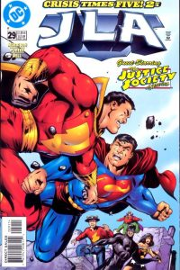 JLA issue 29