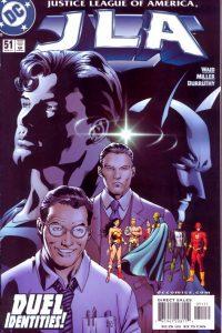 JLA issue 51