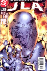 JLA issue 52