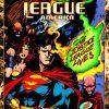 Justice League America Annual issue 8