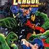 Justice League America issue 101