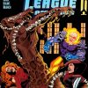 Justice League America issue 104
