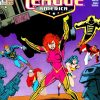 Justice League America issue 78