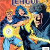 Justice League America issue 82