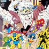 Justice League America issue 84
