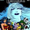 Justice League America issue 91