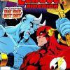 Justice League America issue 98