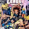 Justice League America issue 99