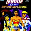Justice League Europe issue 41