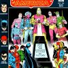 Justice League of America volume one issue 100