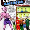 Justice League of America volume one issue 11