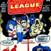 Justice League of America volume one issue 124